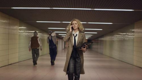 Leg Dich nicht mit Klara an (Cinematography)